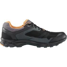 Haglöfs Trail Fuse GT - Calzado Hombre - gris/naranja